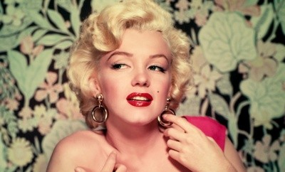 #GlamJan: Marilyn Monroe Returns To Max Factor As The New Global Glamour Ambassador!
