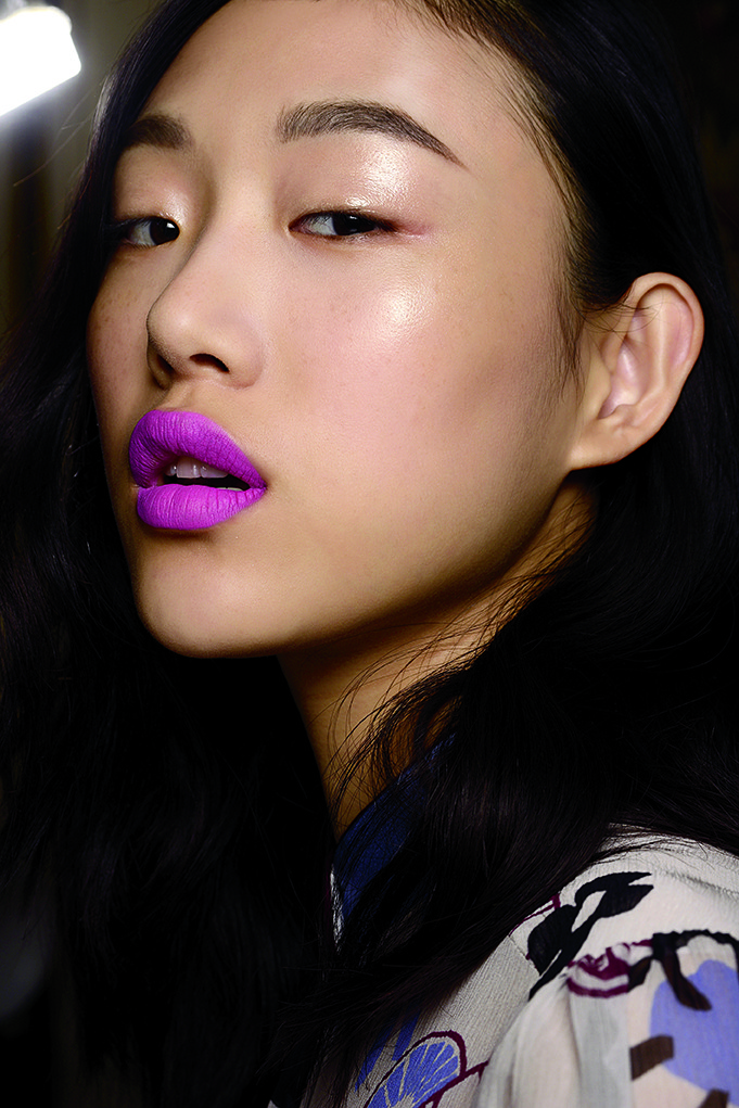 MAC SS15 Trends: This Season, Beauty Is Brought To Light!