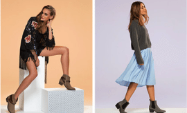Number One Shoes - The Autumn 2015 Edit