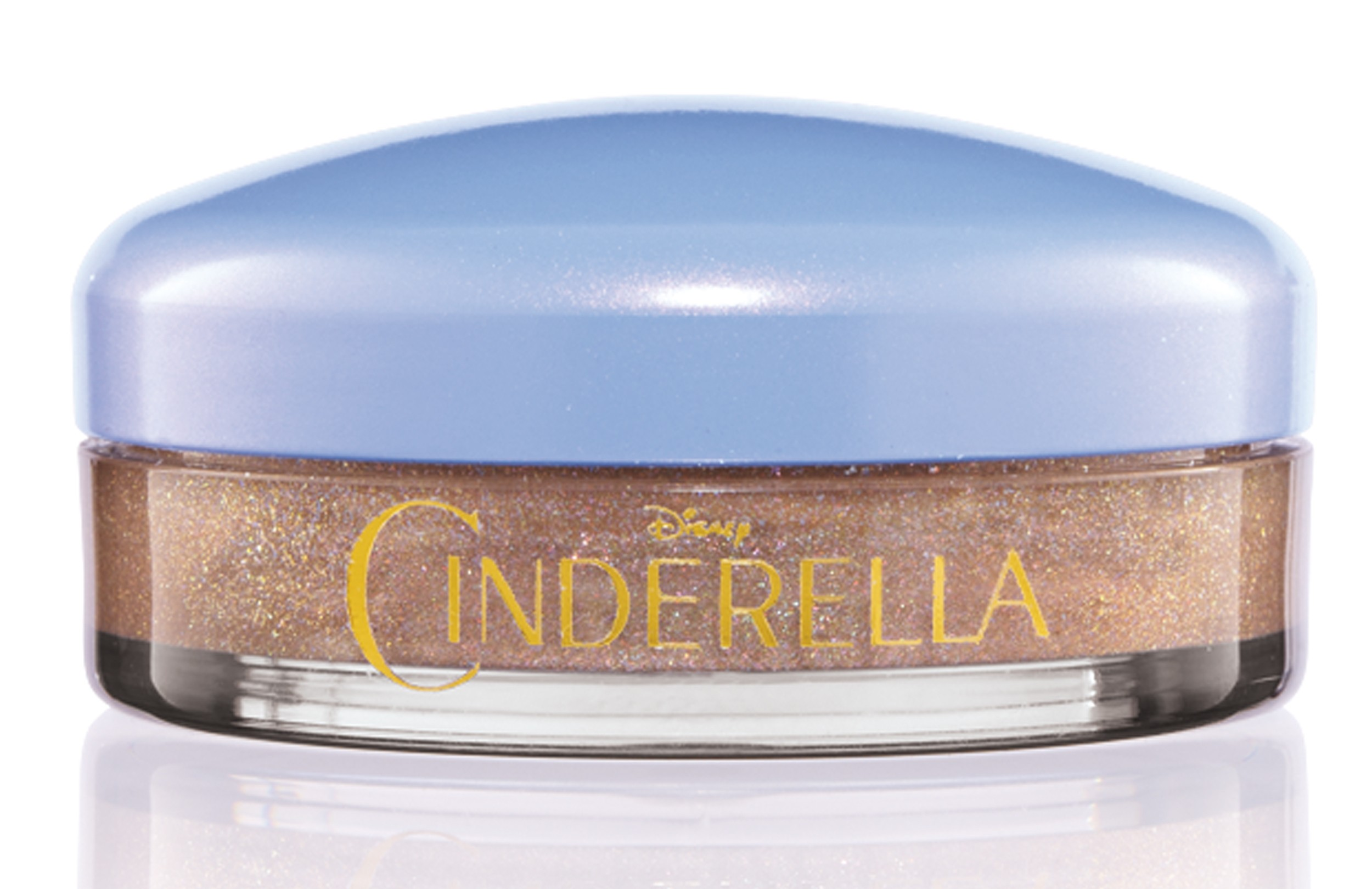 Introducing M.A.C Cinderella... A Collection As Pretty As A Princess!