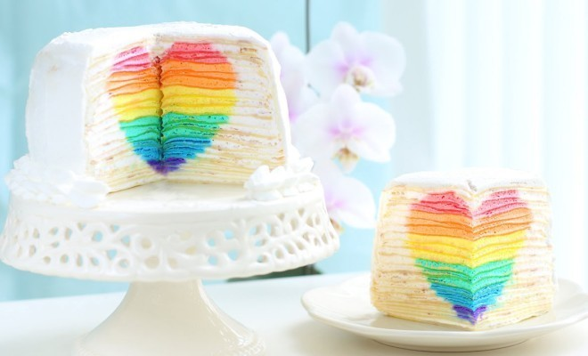 Meet YouTube's Eugenie Kitchen & Watch The Most Incredible Baking Creations Here…