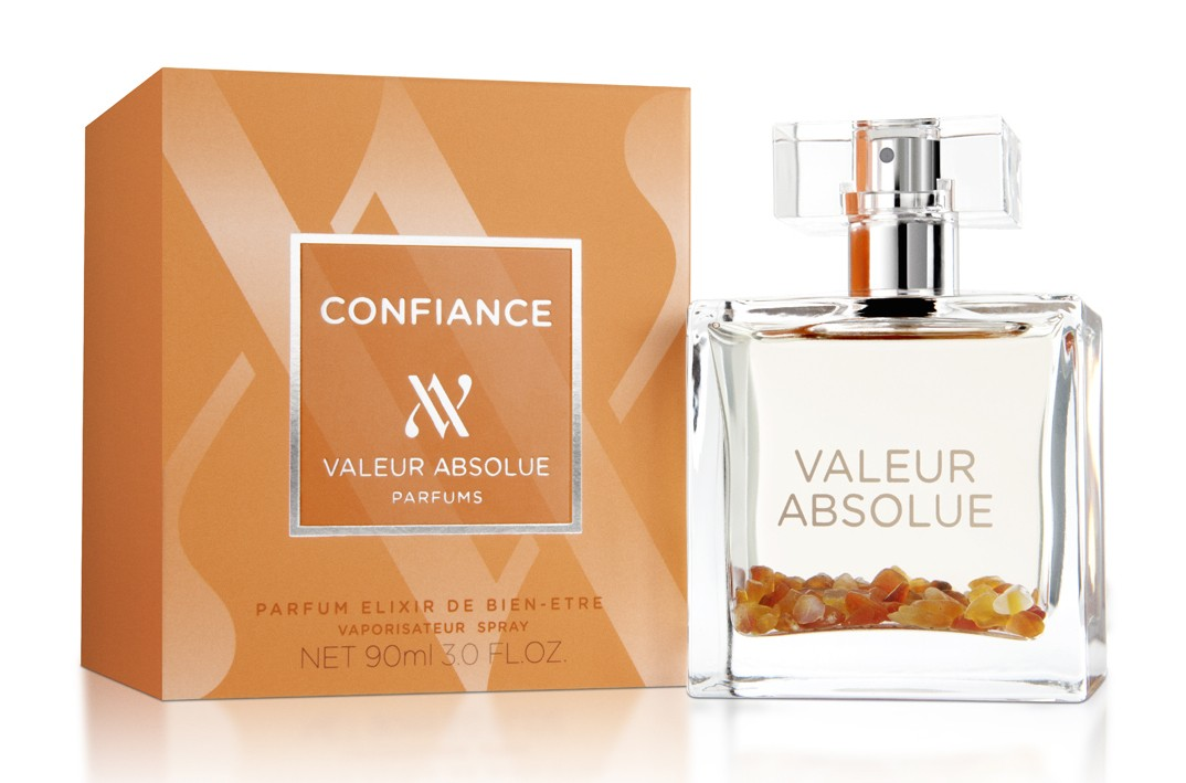 Scents & Sensibility: The Perfume Edition…
