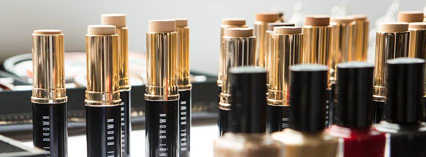 Bobbi Brown Cosmetics Launches First E-Commerce Site With Smith and Caughey's