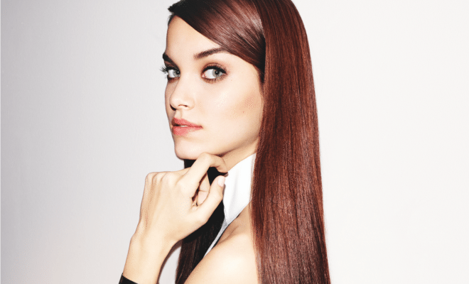 Introducing The New 'ghd platinum'