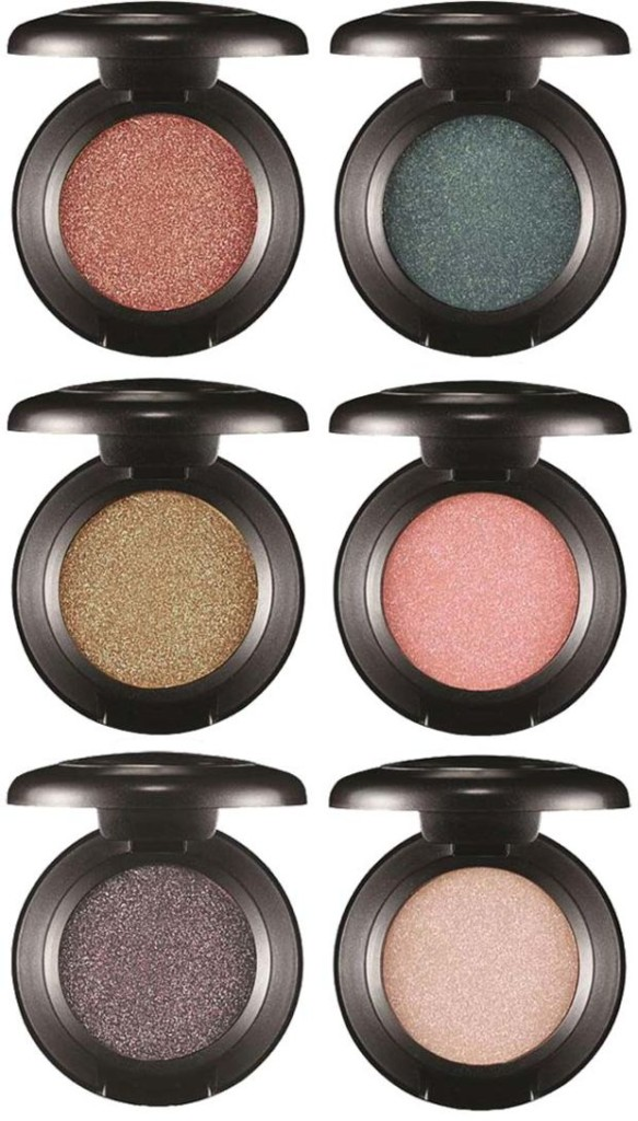 MAC Cosmetics' Latest Dazzling Collection - Le Disko