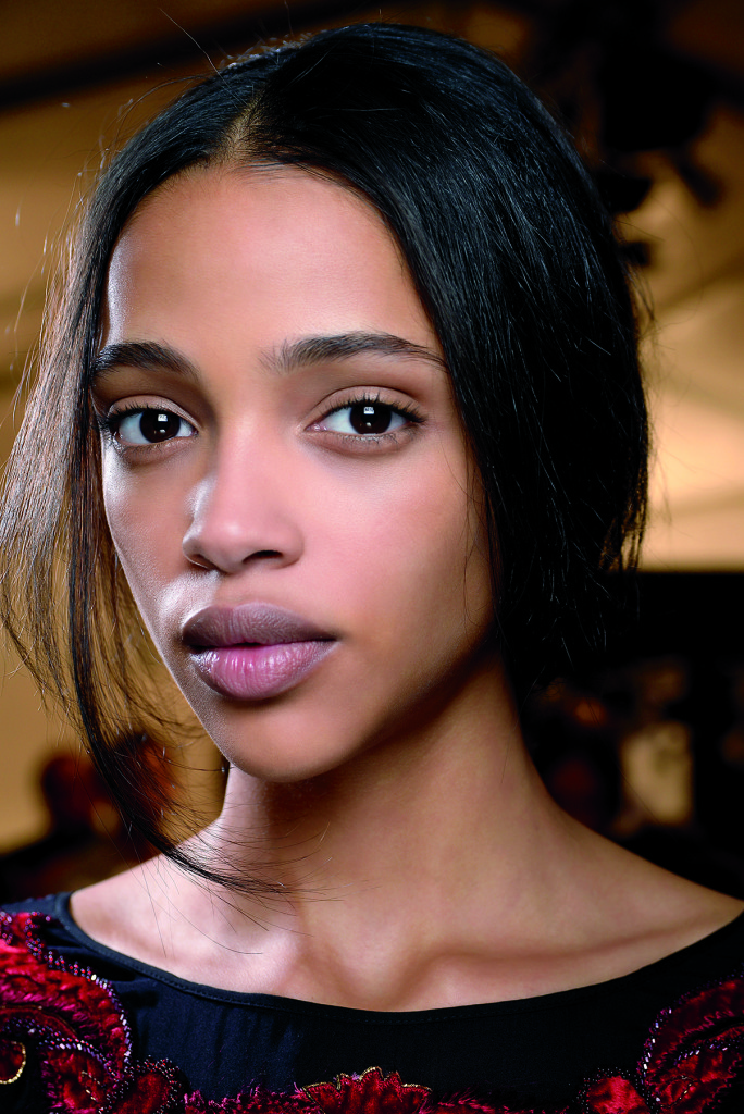 MAC Autumn/Winter 2015 Trends: Beauty Is Diversity