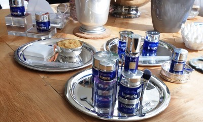 La Prairie Skin Caviar Collection angie fredatovich nz