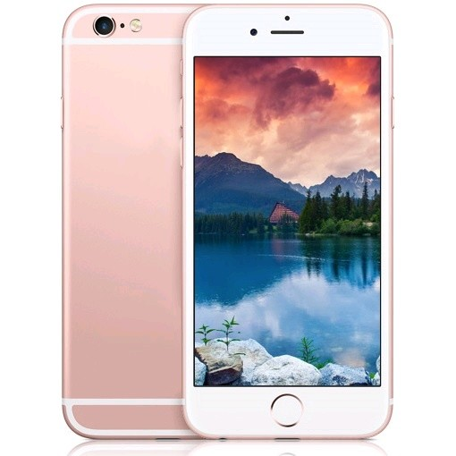TECH REVIEW: The Apple iPhone 6s and 6s Plus angie fredatovich nz