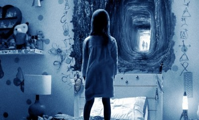 Film Review: Paranormal Activity - The Ghost Dimension angie fredatovich nz
