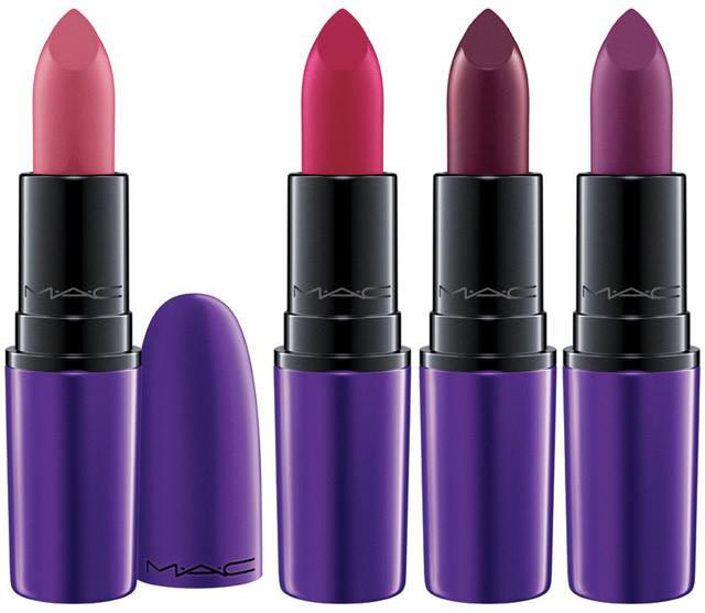 MAC COSMETICS The 2015 Holiday Collection