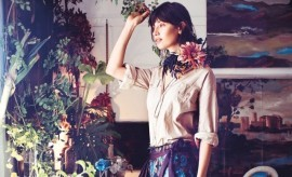 Beautiful Editorials: Bohemian Dreams & Faraway Places Angie Fredatovich NZ