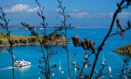 WIN With Fullers: The Waiheke Summer Sailings Have Begun…