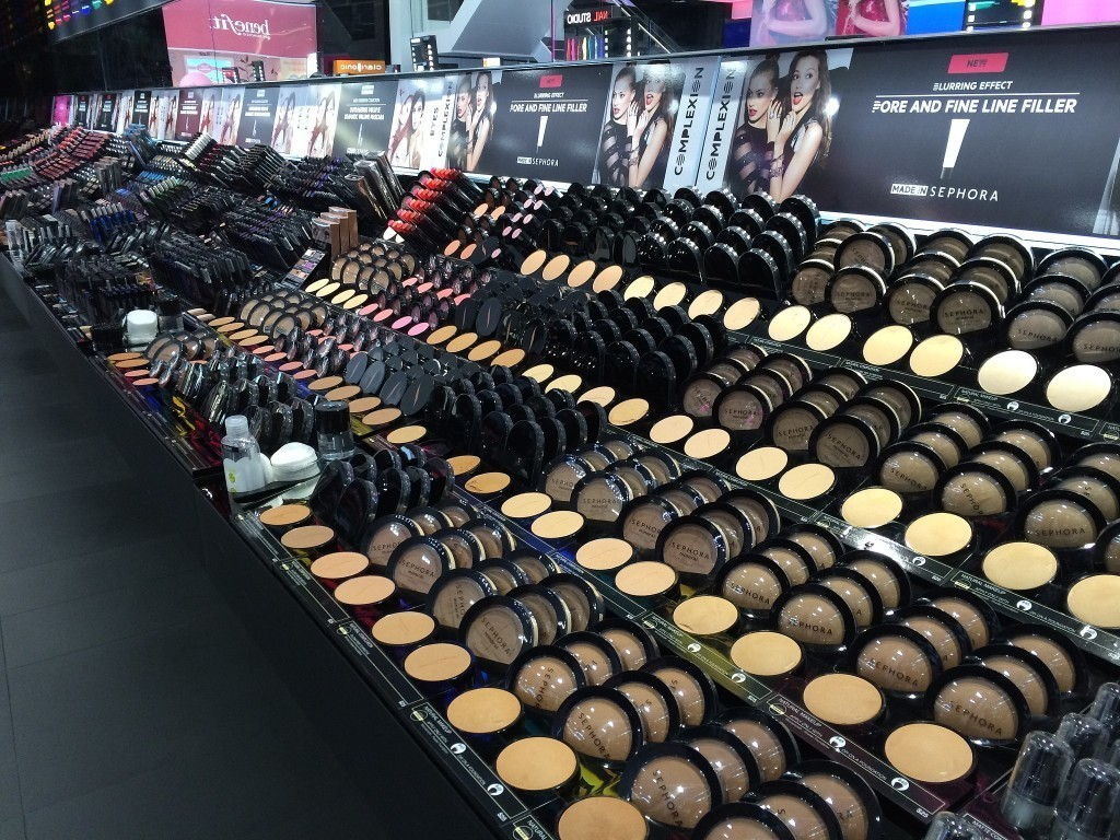 Beauty Giant Sephora Launches New Zealand Online Store