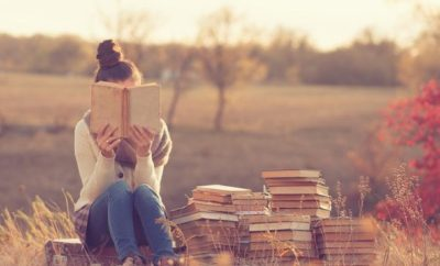 The Autumn Bookshelf - Cosy Up With One Of These Hot Reads...