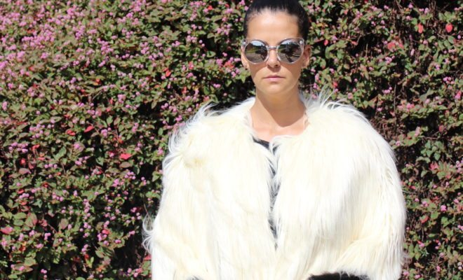 UNREAL FUR - Go Faux Or Go Home