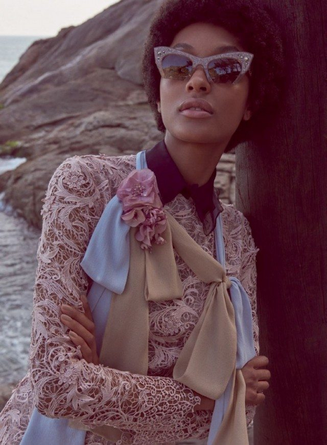 Beautiful Editorials: That 70's Vibe