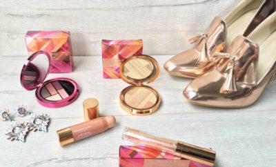 Elizabeth Arden Launches New Sunset Bronze Colour Collection