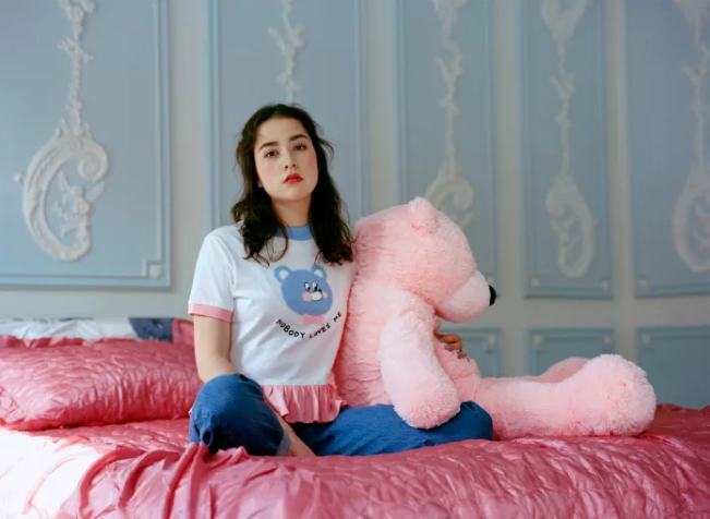 Lazy Oaf: Fashion Worthy Of A Wes Anderson Film