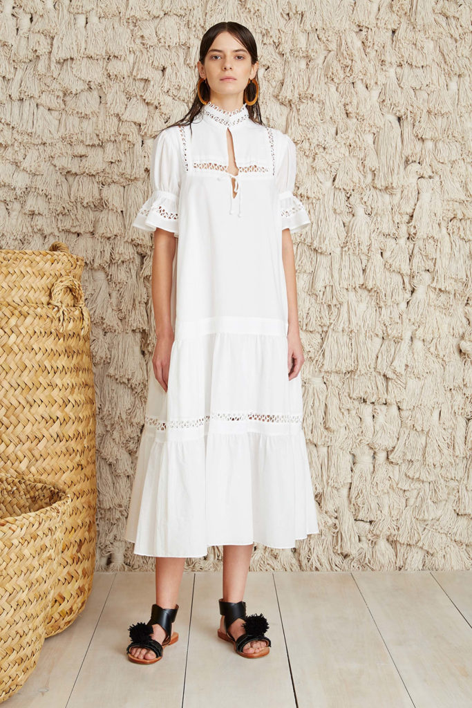 Apiece Apart Resort 2017