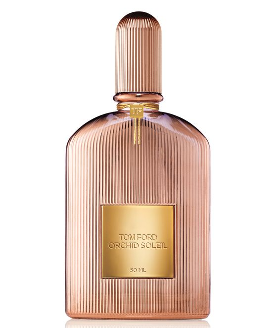 Top 7 perfumes on her wishlist