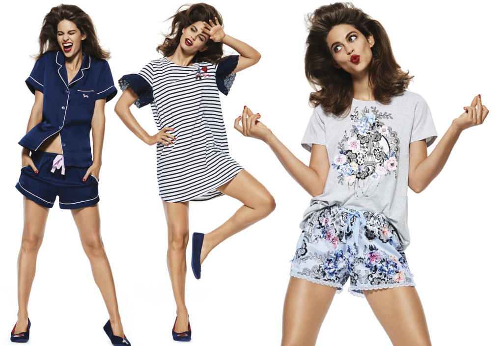 WIN Peter Alexander Sleepwear