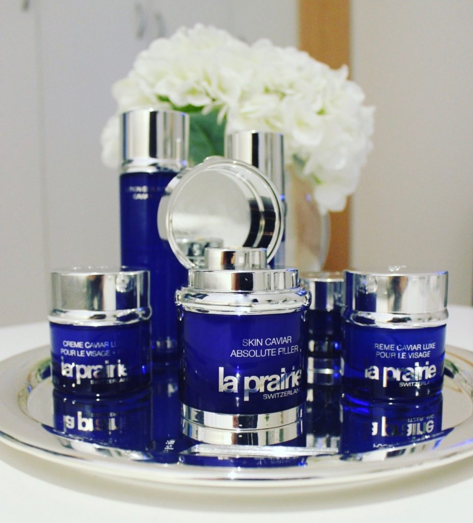 La Prairie Skin Caviar Absolute Filler - The Facelift In A Bottle